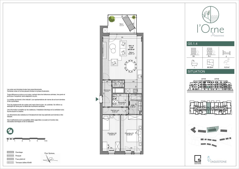Appartement - Mont-Saint-Guibert - #4270887-0