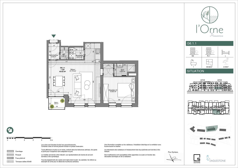 Appartement - Mont-Saint-Guibert - #4270909-0