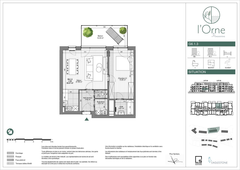 Appartement - Mont-Saint-Guibert - #4270911-0