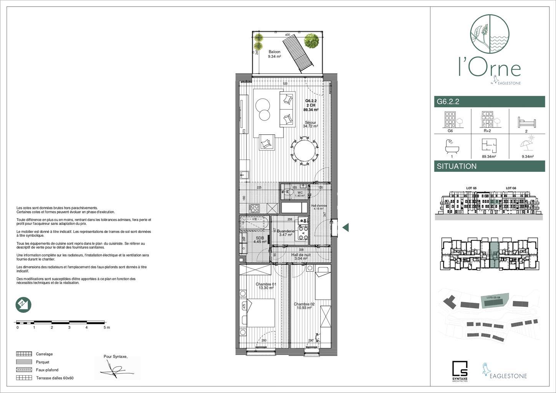 Appartement - Mont-Saint-Guibert - #4270919-0