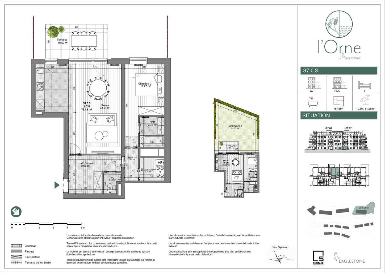 Appartement - Mont-Saint-Guibert - #4281841-0