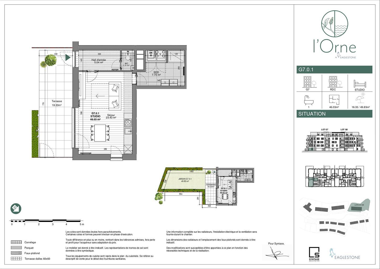 Appartement - Mont-Saint-Guibert - #4281843-0