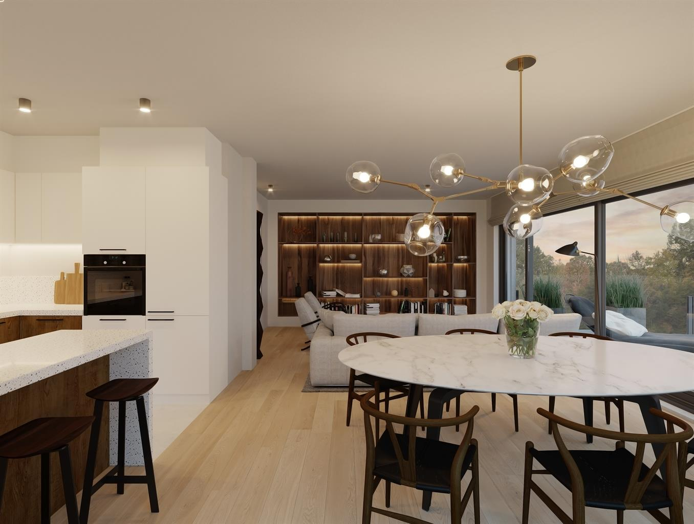 Appartement - Mont-Saint-Guibert - #4281848-3