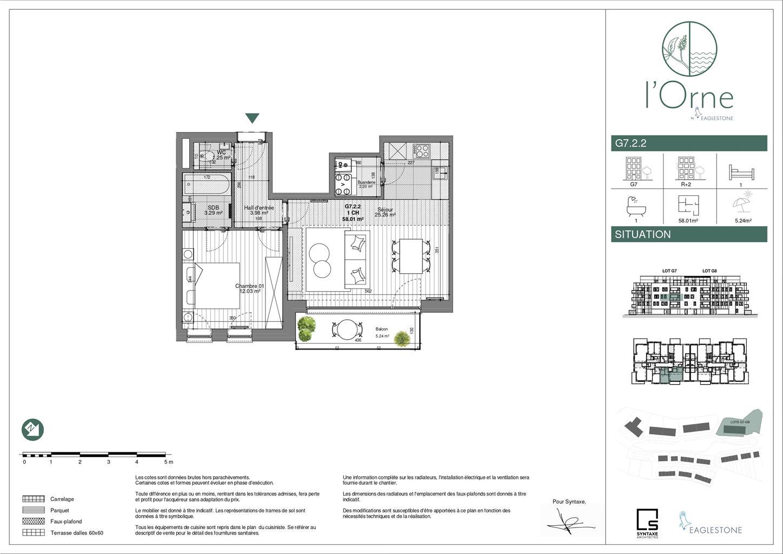 Appartement - Mont-Saint-Guibert - #4281848-0
