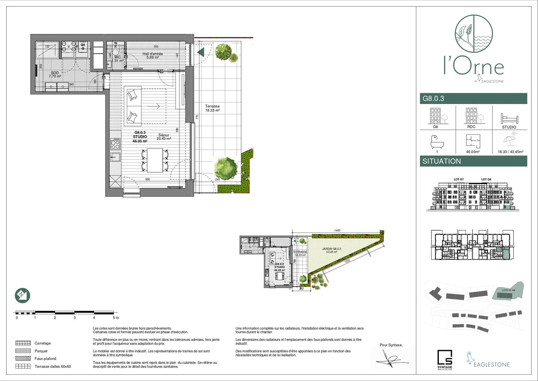 Appartement - Mont-Saint-Guibert - #4281878-0