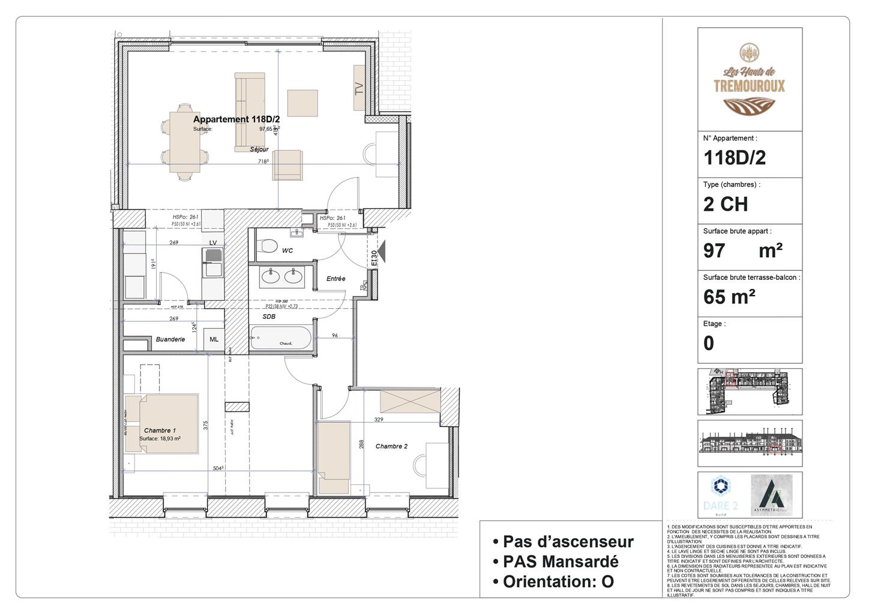 Appartement - Perwez - #4306963-0