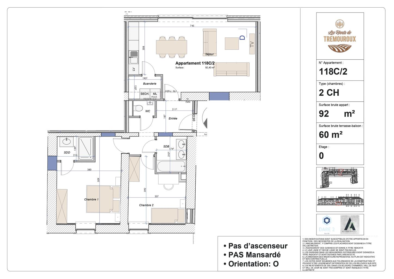Appartement - Perwez - #4306979-0