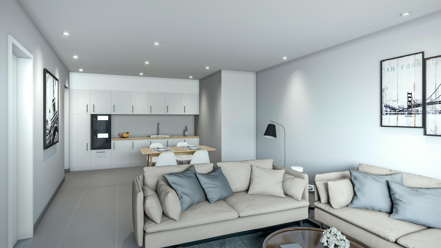 Appartement - Perwez - #4307094-9