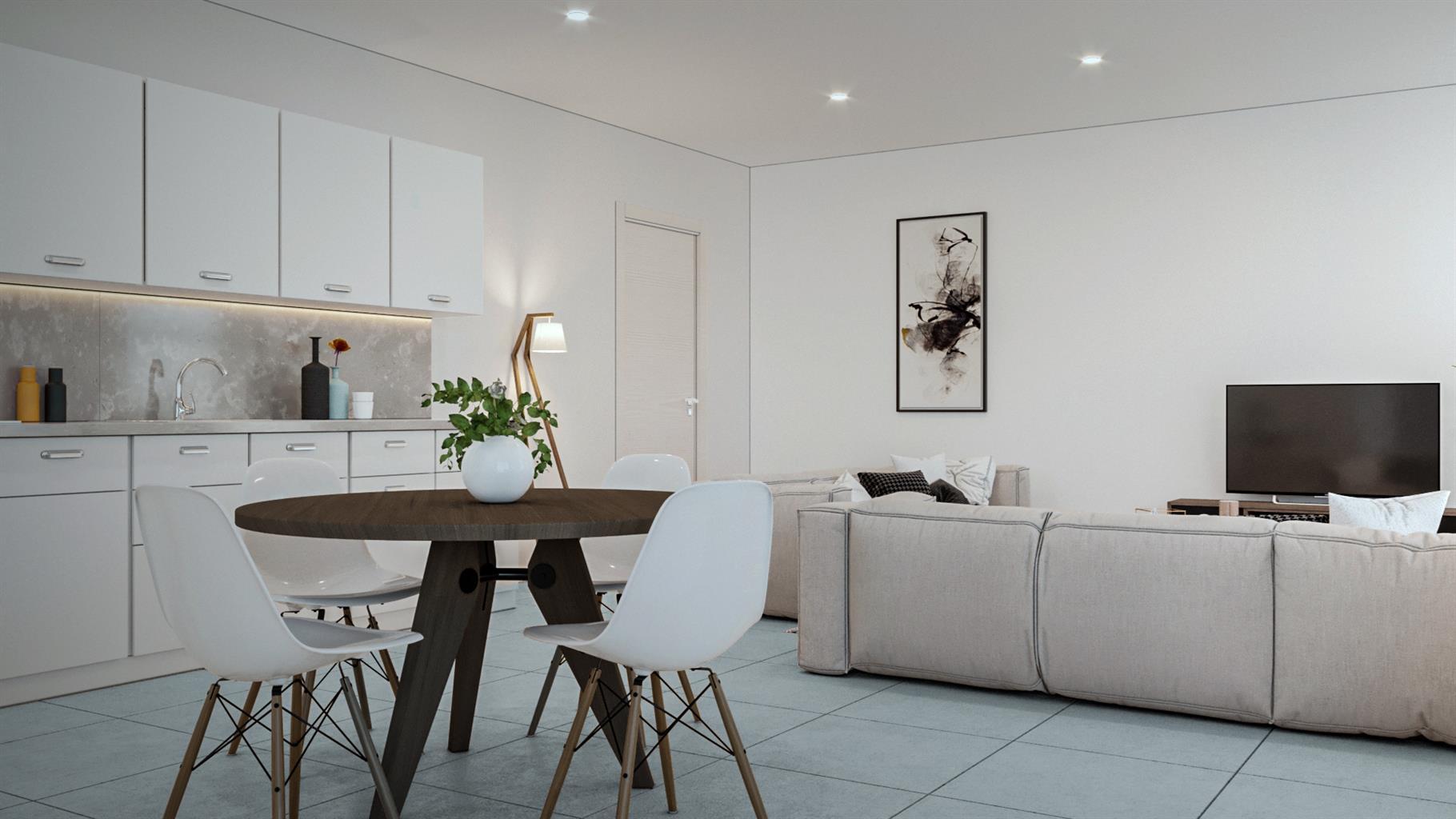 Appartement - Perwez - #4308128-8