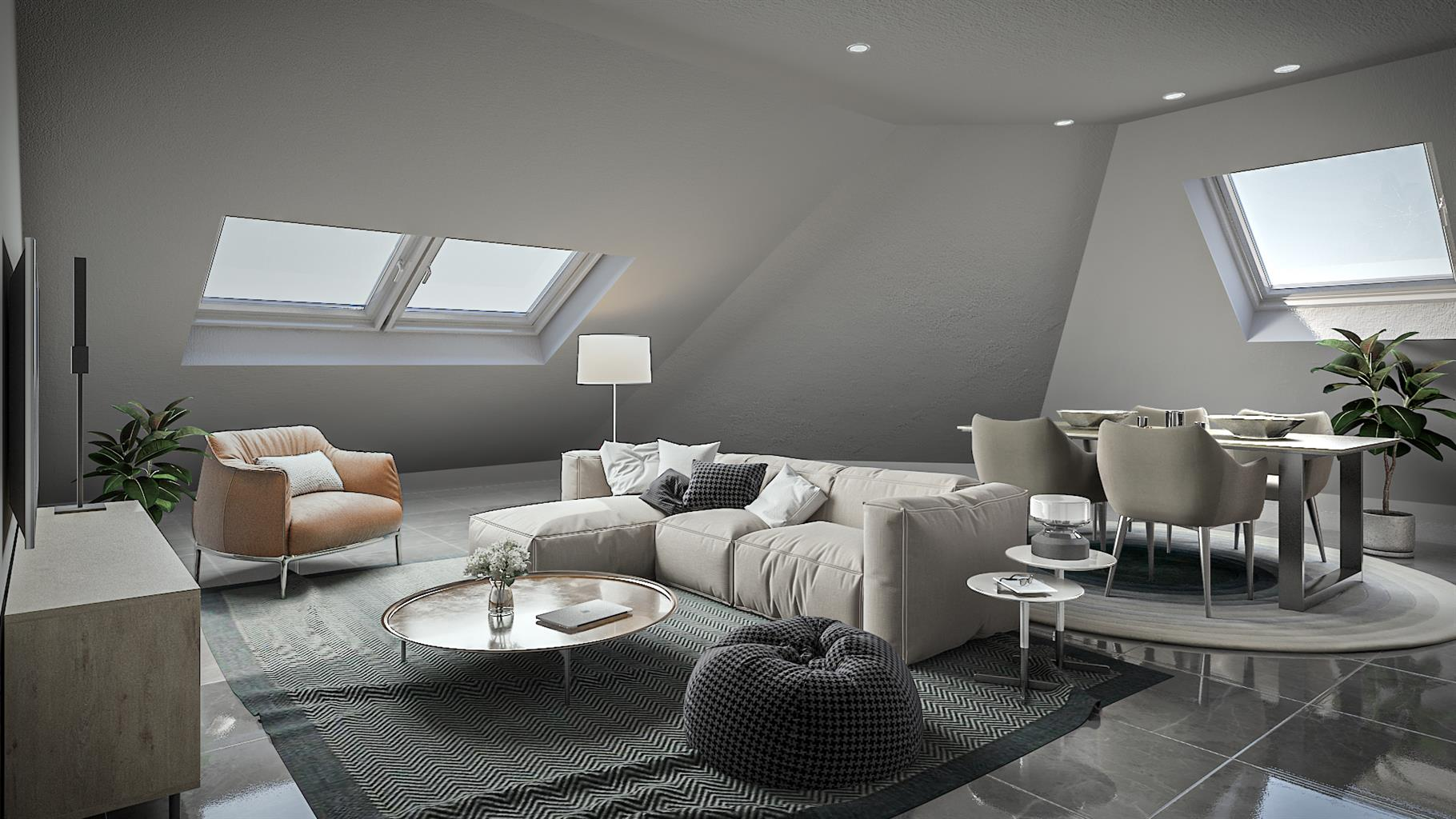 Appartement - Perwez - #4308139-9