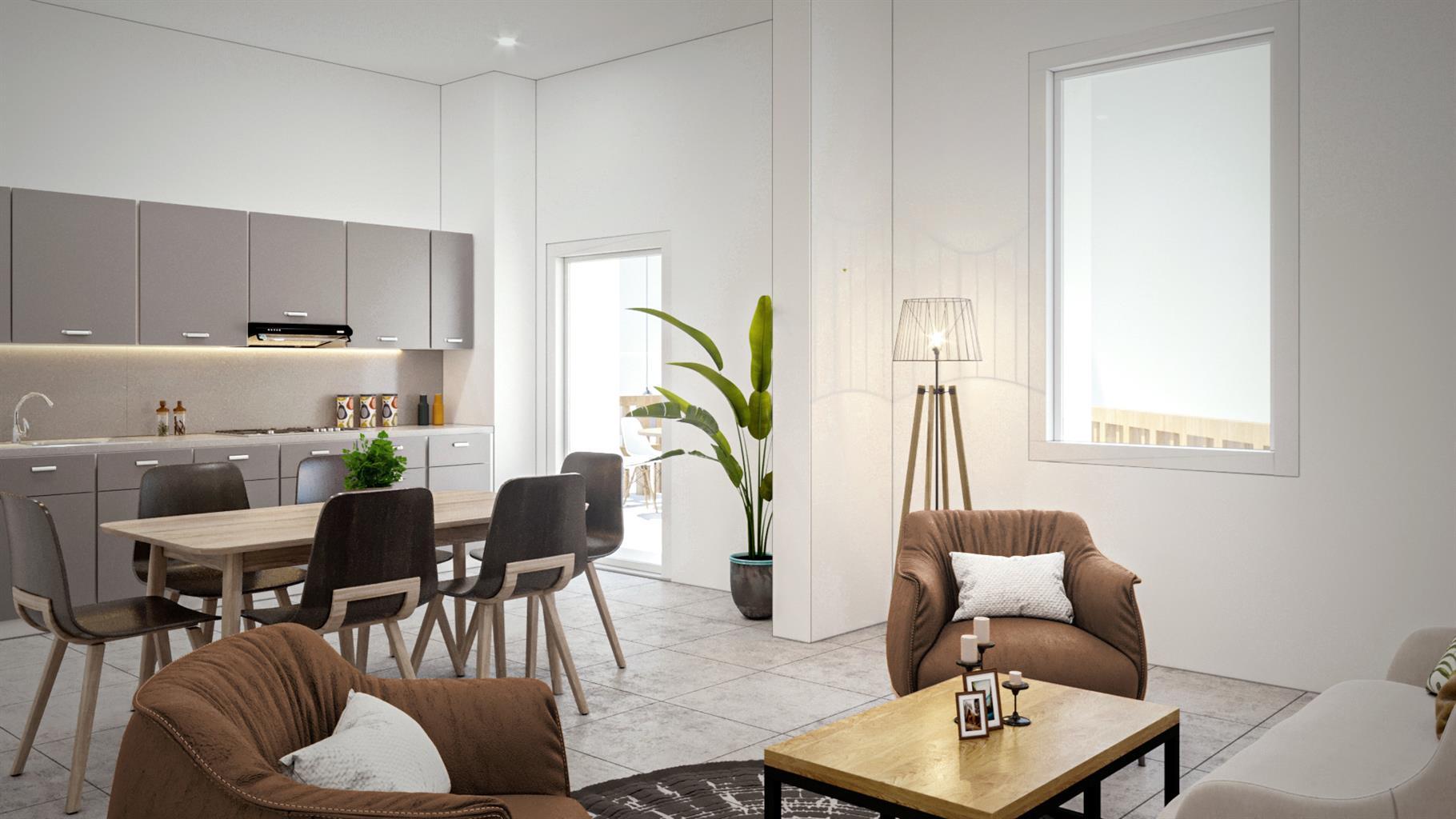 Appartement - Perwez - #4308164-8