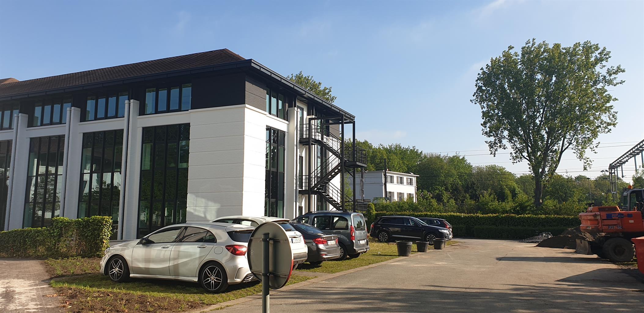 Bureaux - Hoeilaart - #4312031-4