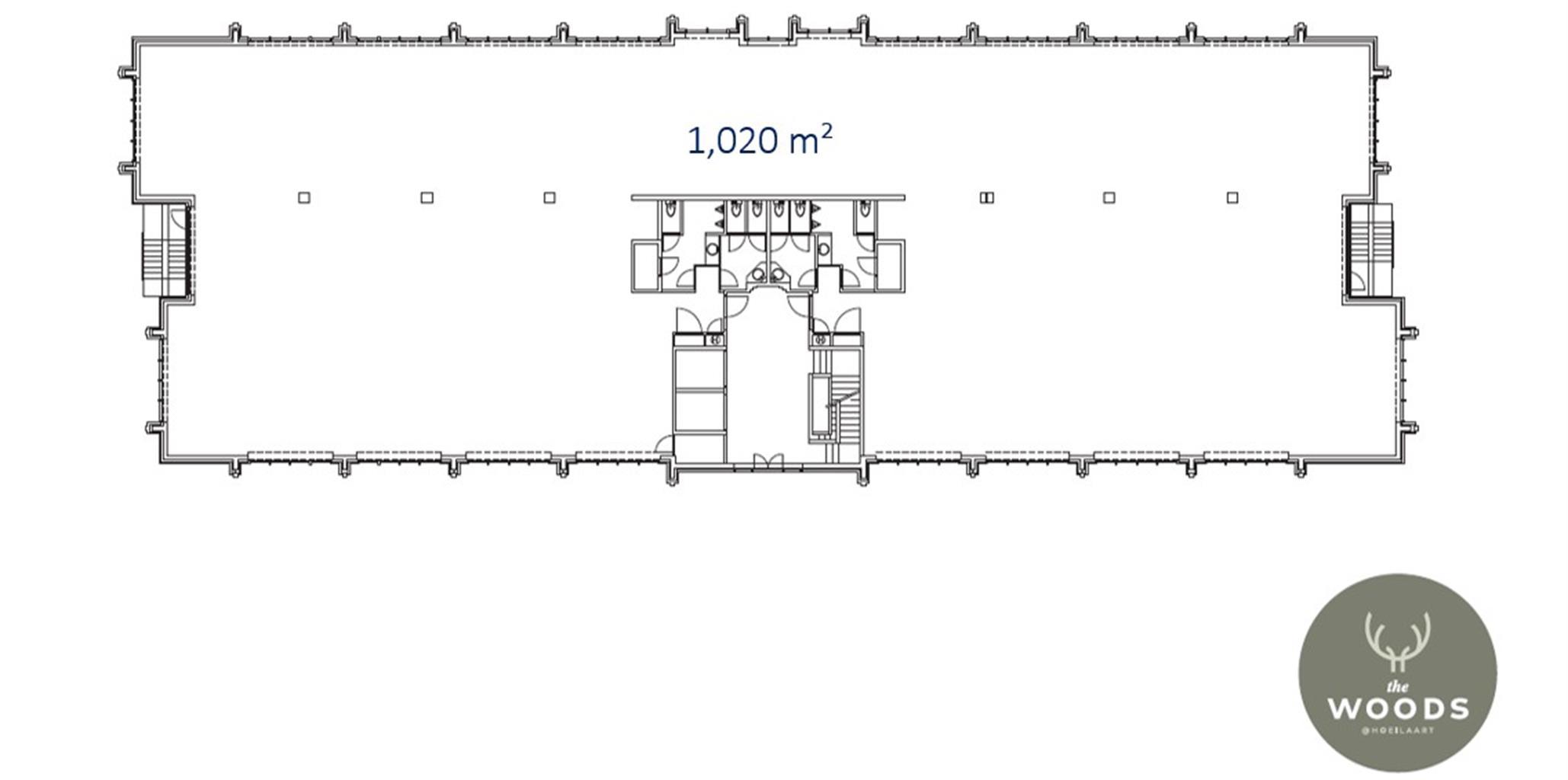 Bureaux - Hoeilaart - #4312031-9