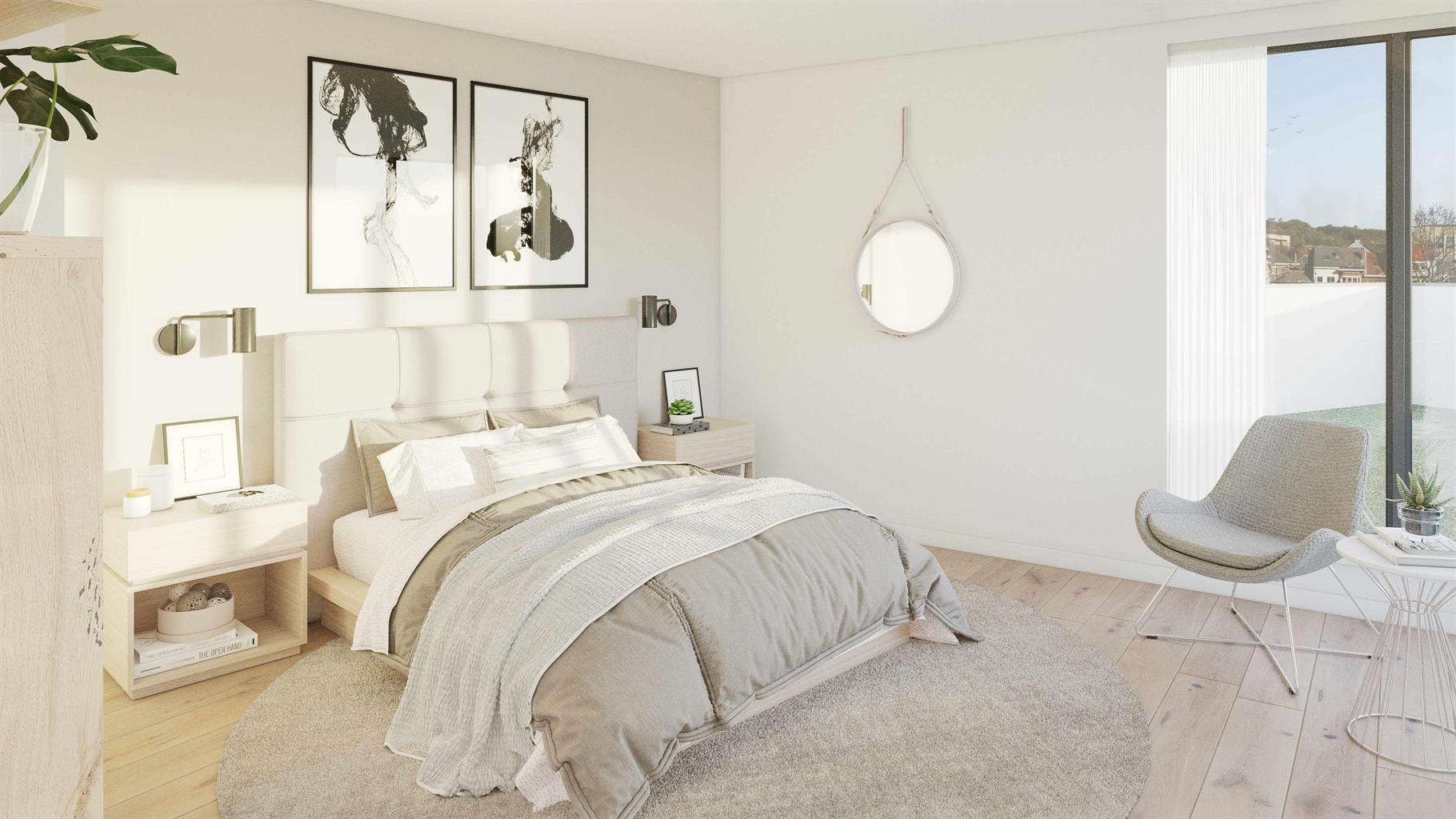 Appartement - Wavre - #4323589-5