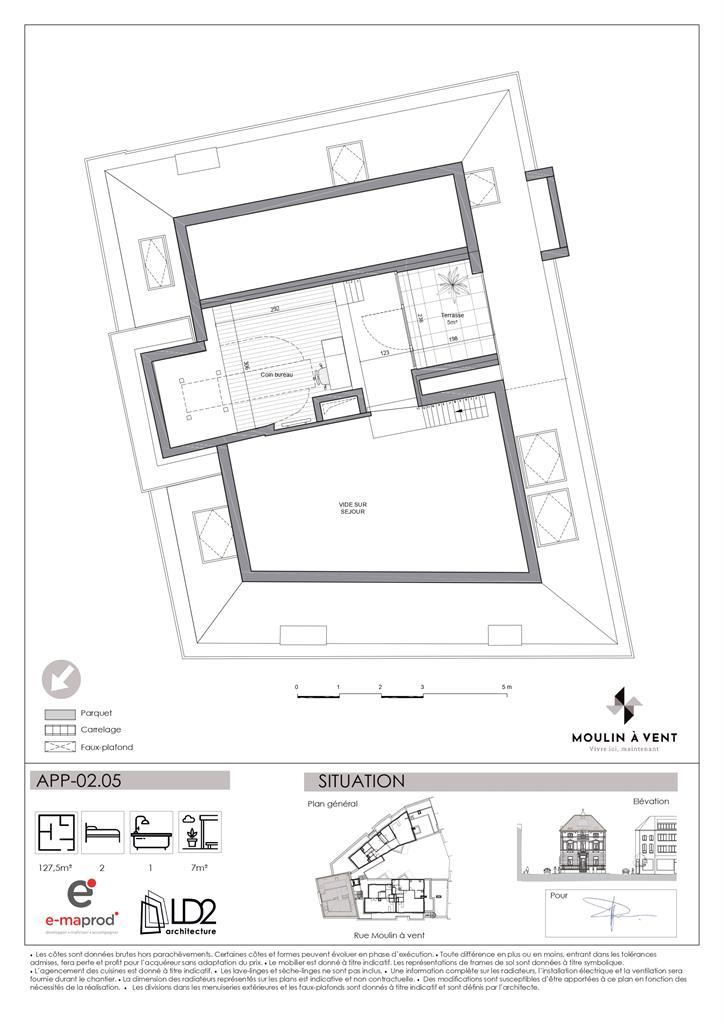 Appartement - Wavre - #4323595-1