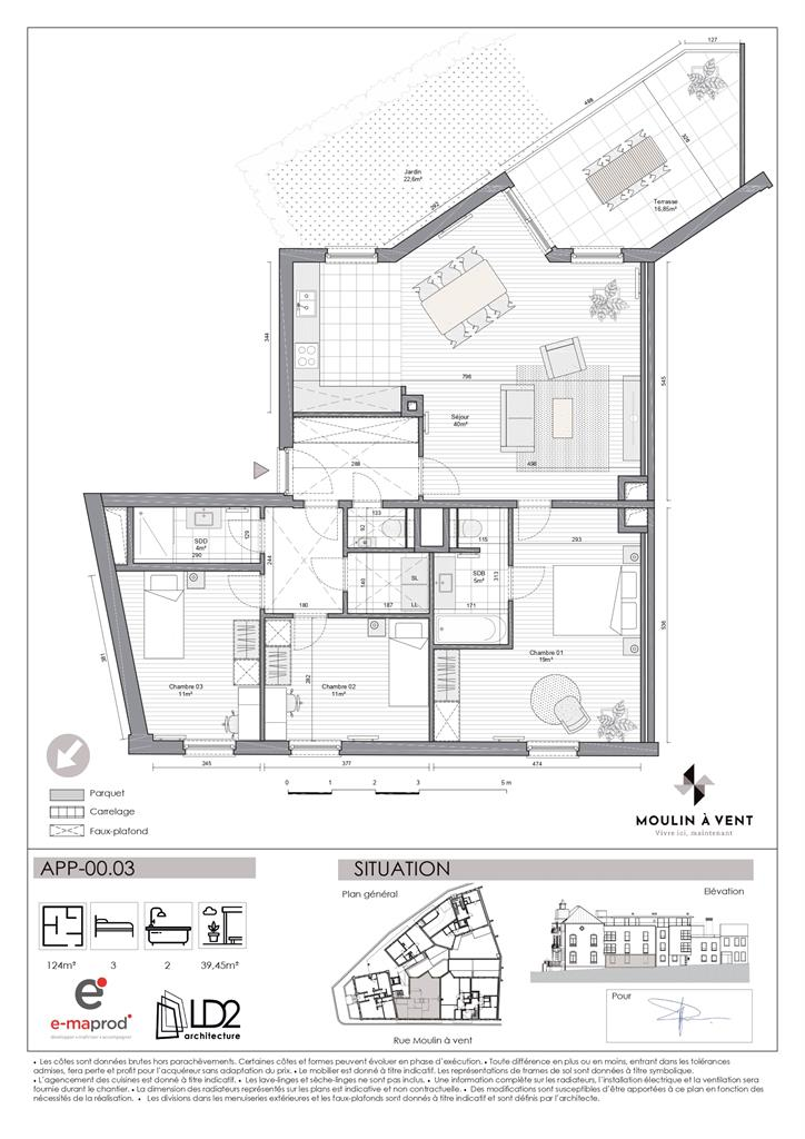 Appartement - Wavre - #4323622-0