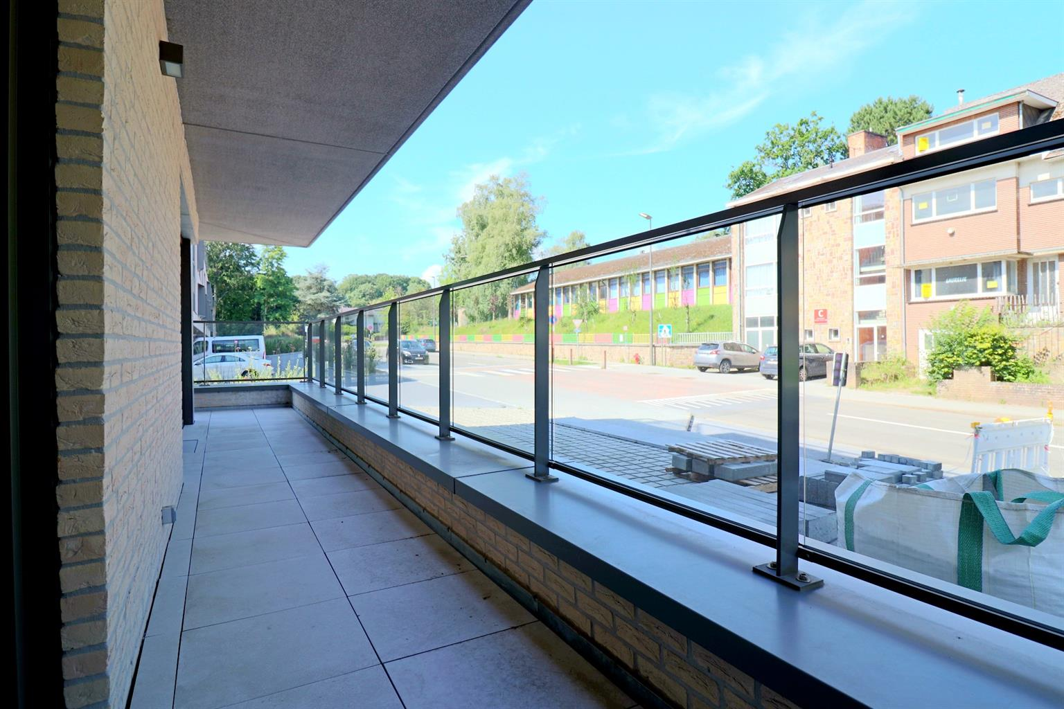 Appartement - Ottignies-Louvain-la-Neuve - #4406699-0