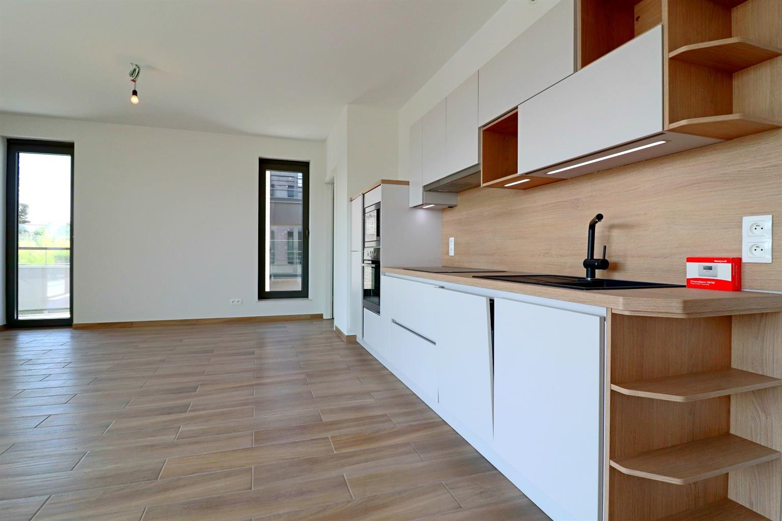 Appartement - Ottignies-Louvain-la-Neuve - #4406864-1