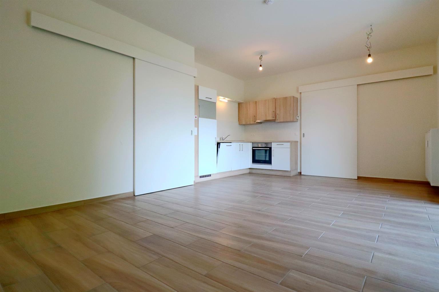Appartement - Ottignies-Louvain-la-Neuve - #4406879-1