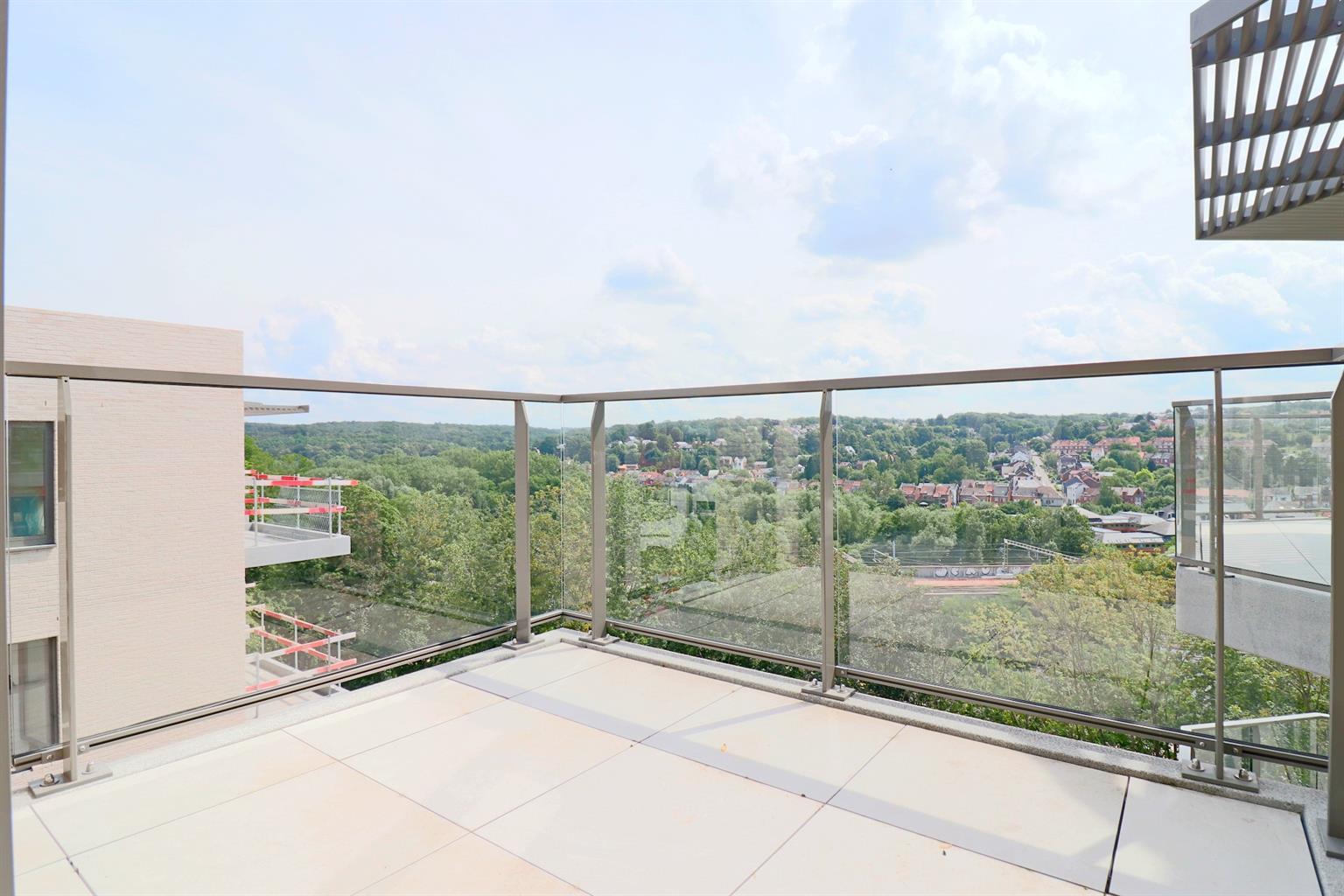 Appartement - Ottignies-Louvain-la-Neuve - #4406884-0