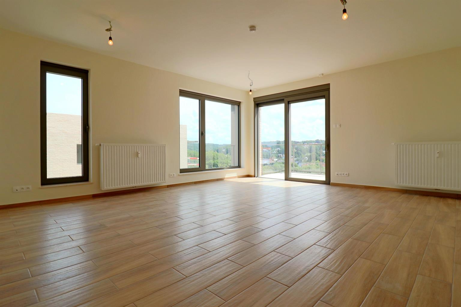 Appartement - Ottignies-Louvain-la-Neuve - #4406884-1