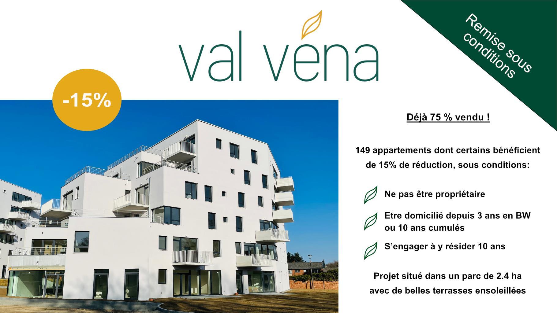 Appartement - Wavre - #4419425-26