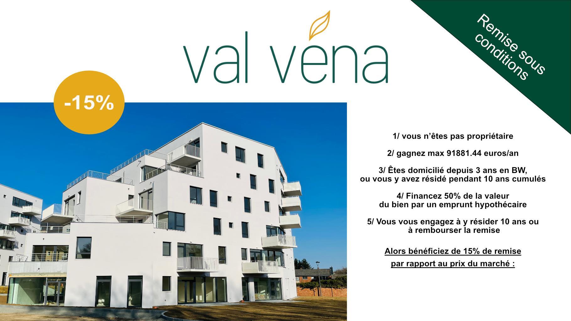 Appartement - Wavre - #4419428-26