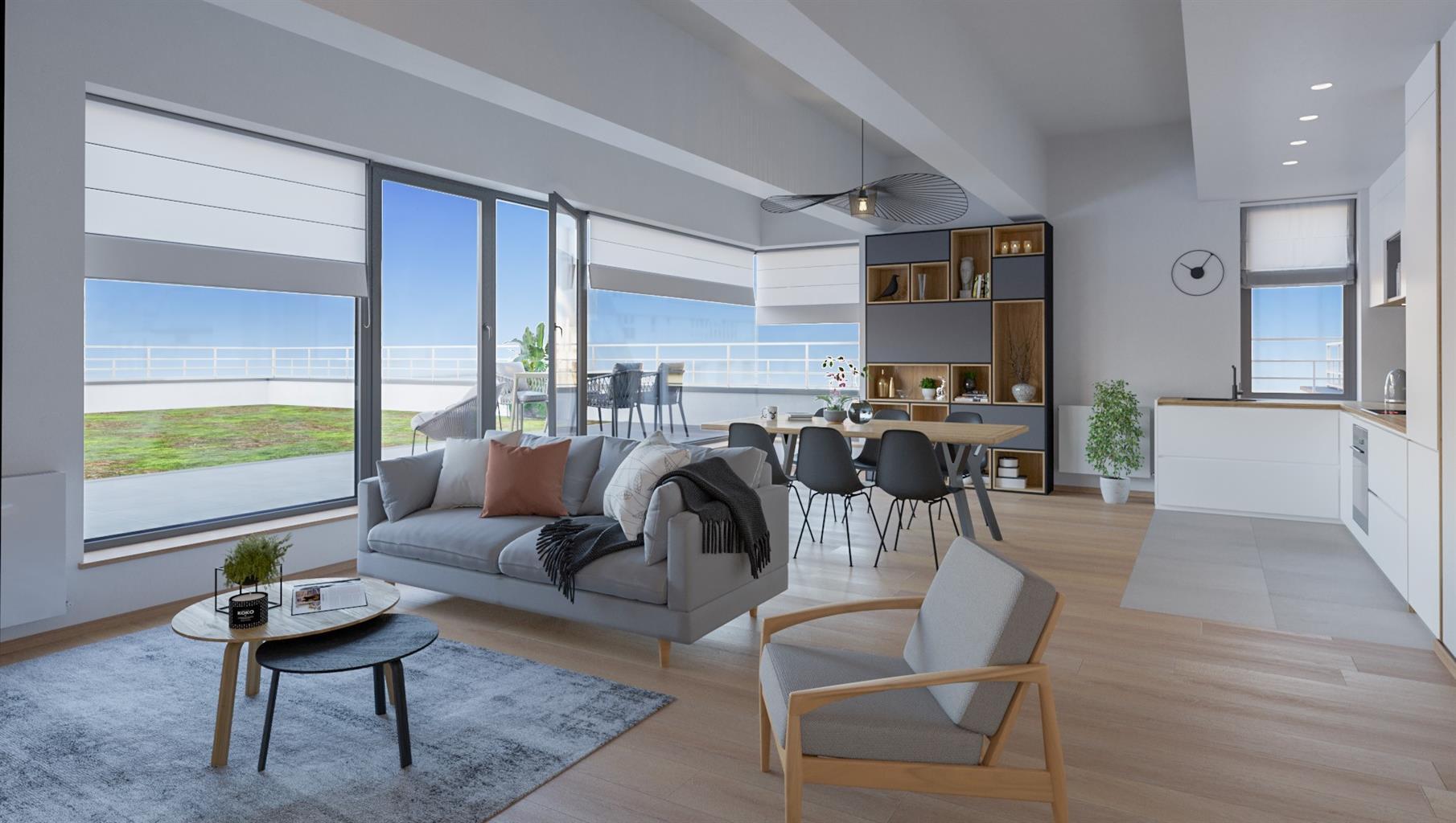 Appartement - Wavre - #4419429-2