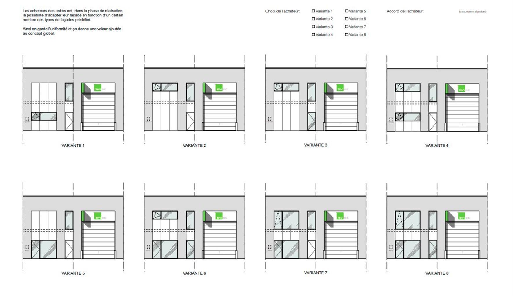 Unité PME - Tubize - #4426034-10