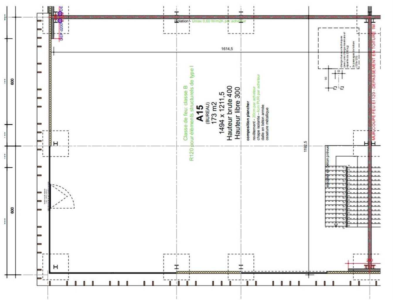 Bureaux & entrepôts - Tubize - #4429636-10