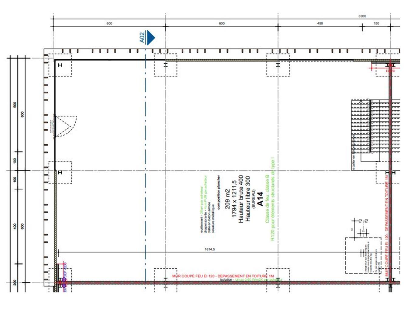Bureaux & entrepôts - Tubize - #4429654-9