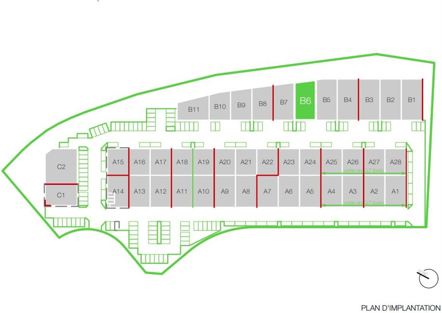Entrepôt - Tubize - #4491261-13