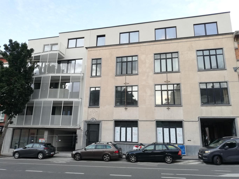 Immeuble polyvalent - Ixelles - #4533317-0