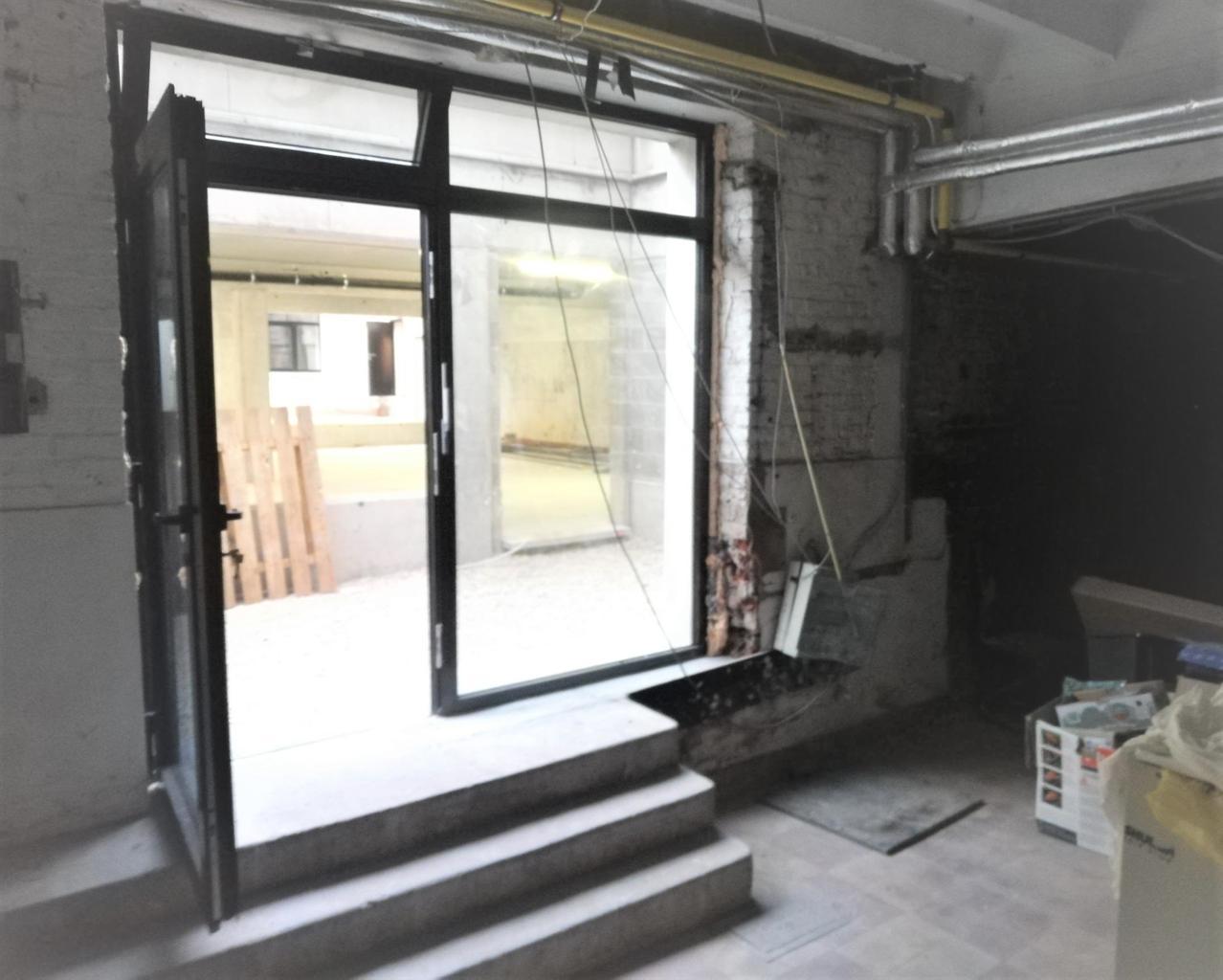 Immeuble polyvalent - Ixelles - #4533317-2