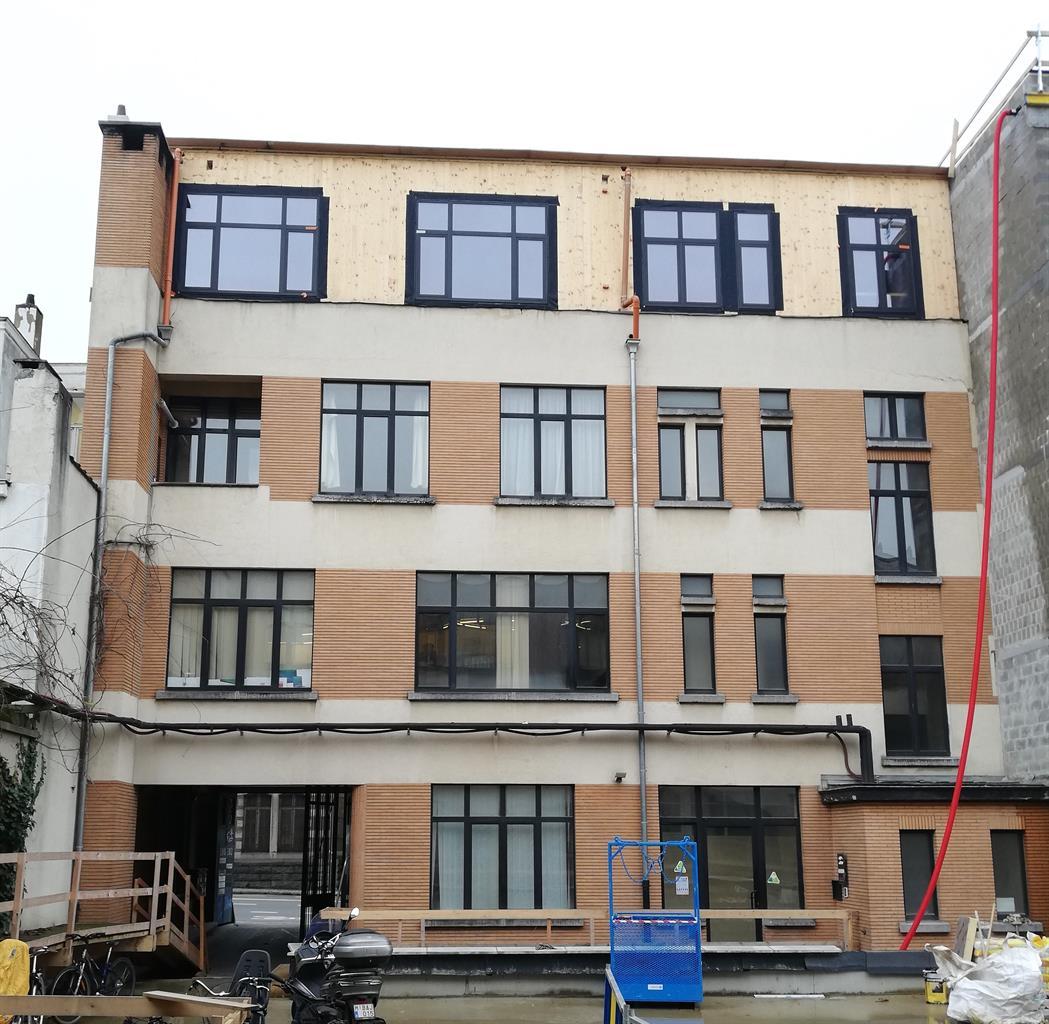 Immeuble polyvalent - Ixelles - #4533317-4