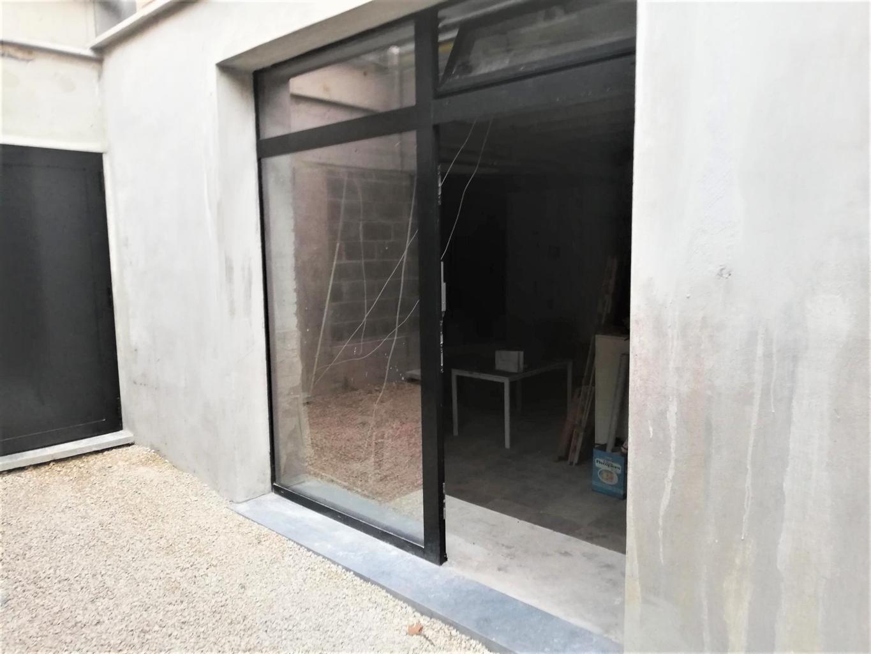 Immeuble polyvalent - Ixelles - #4533317-1