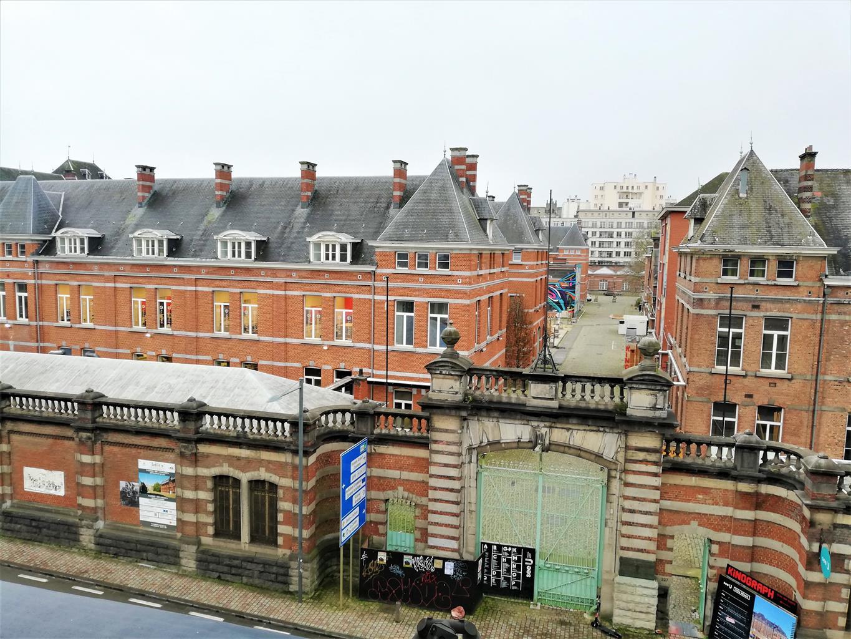 Immeuble polyvalent - Ixelles - #4533317-6
