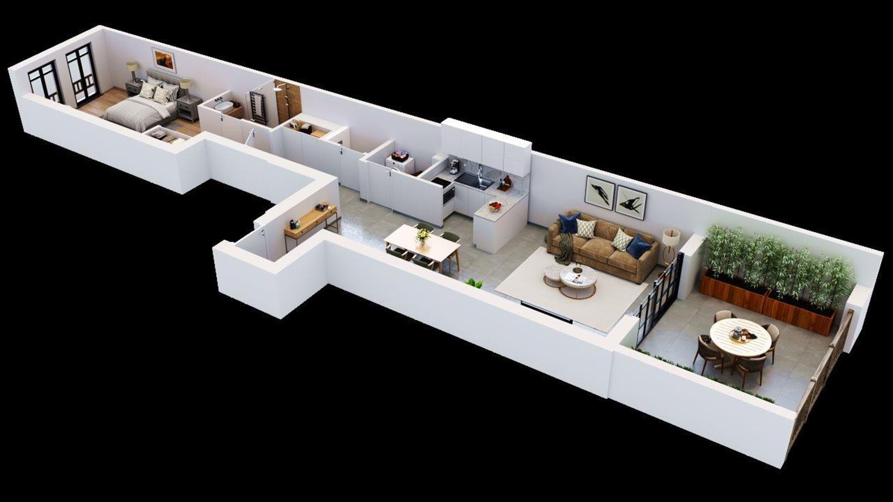 Appartement - Wavre - #4533461-8