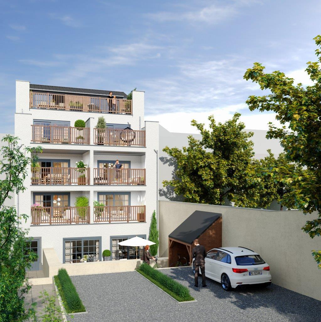 Appartement - Wavre - #4533461-2