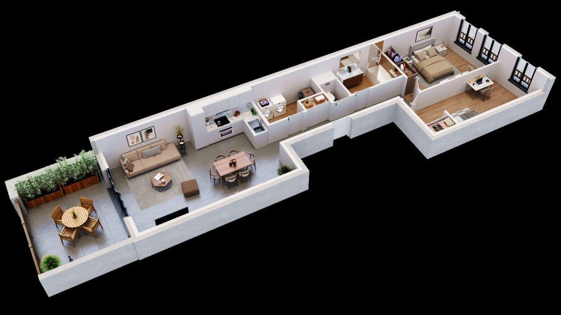 Appartement - Wavre - #4533561-7
