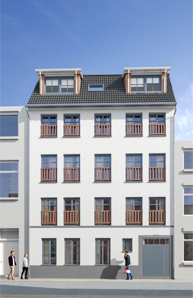 Appartement - Wavre - #4533580-4