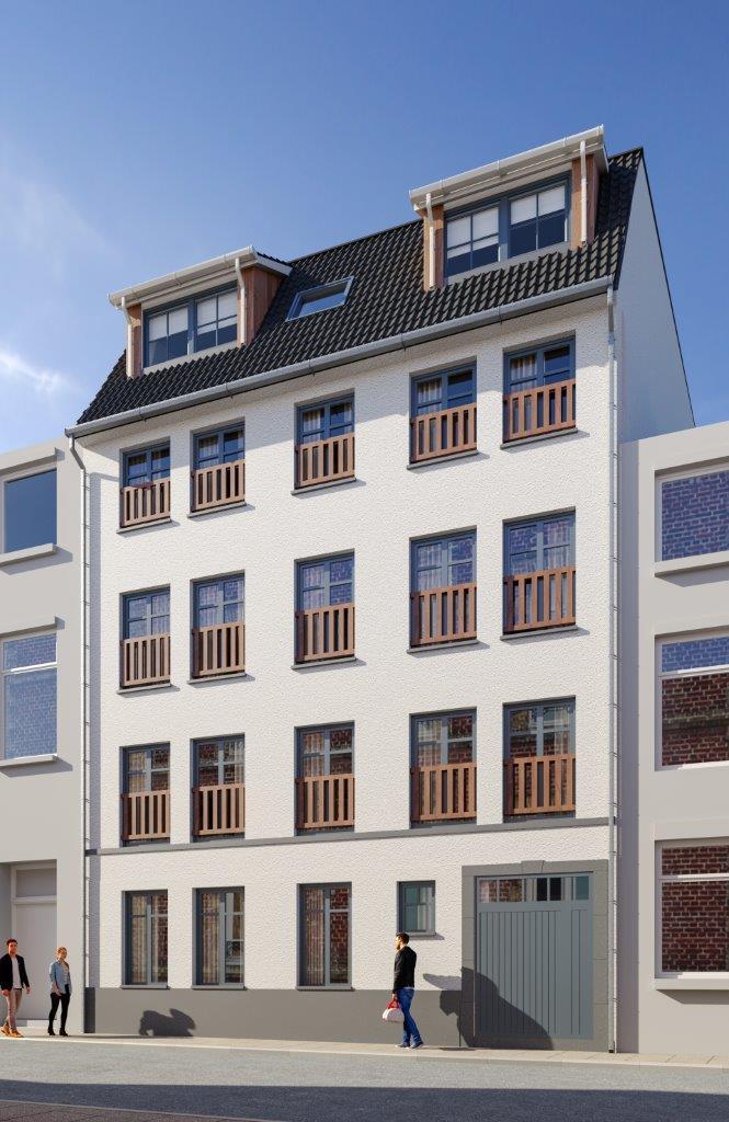 Appartement - Wavre - #4533580-1