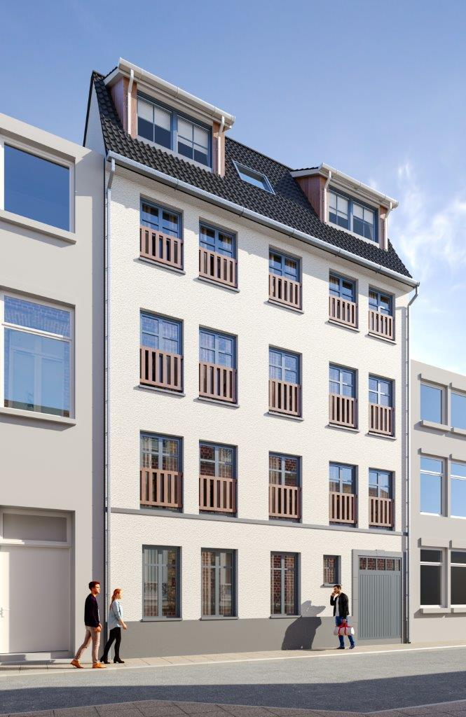 Appartement - Wavre - #4533580-2