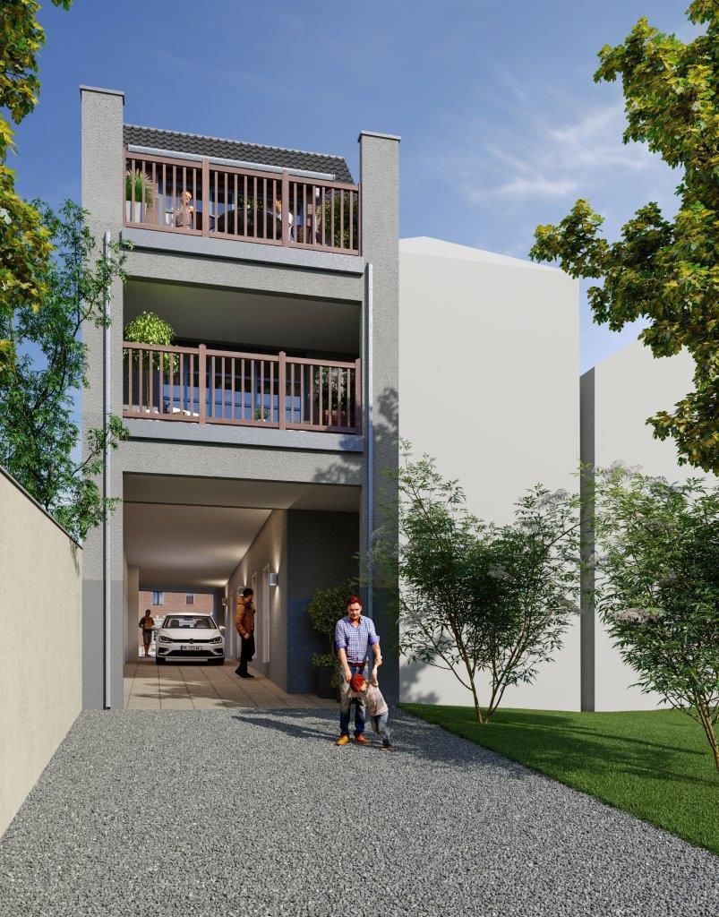 Appartement - Wavre - #4533637-5