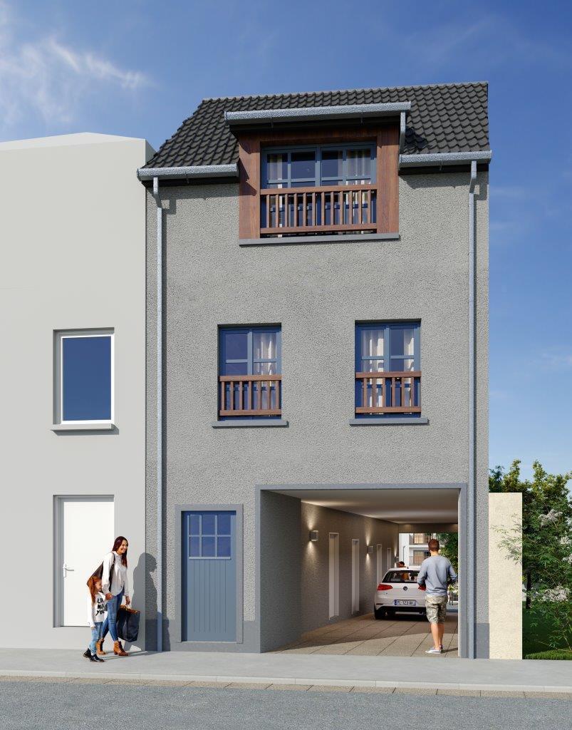 Appartement - Wavre - #4533637-7