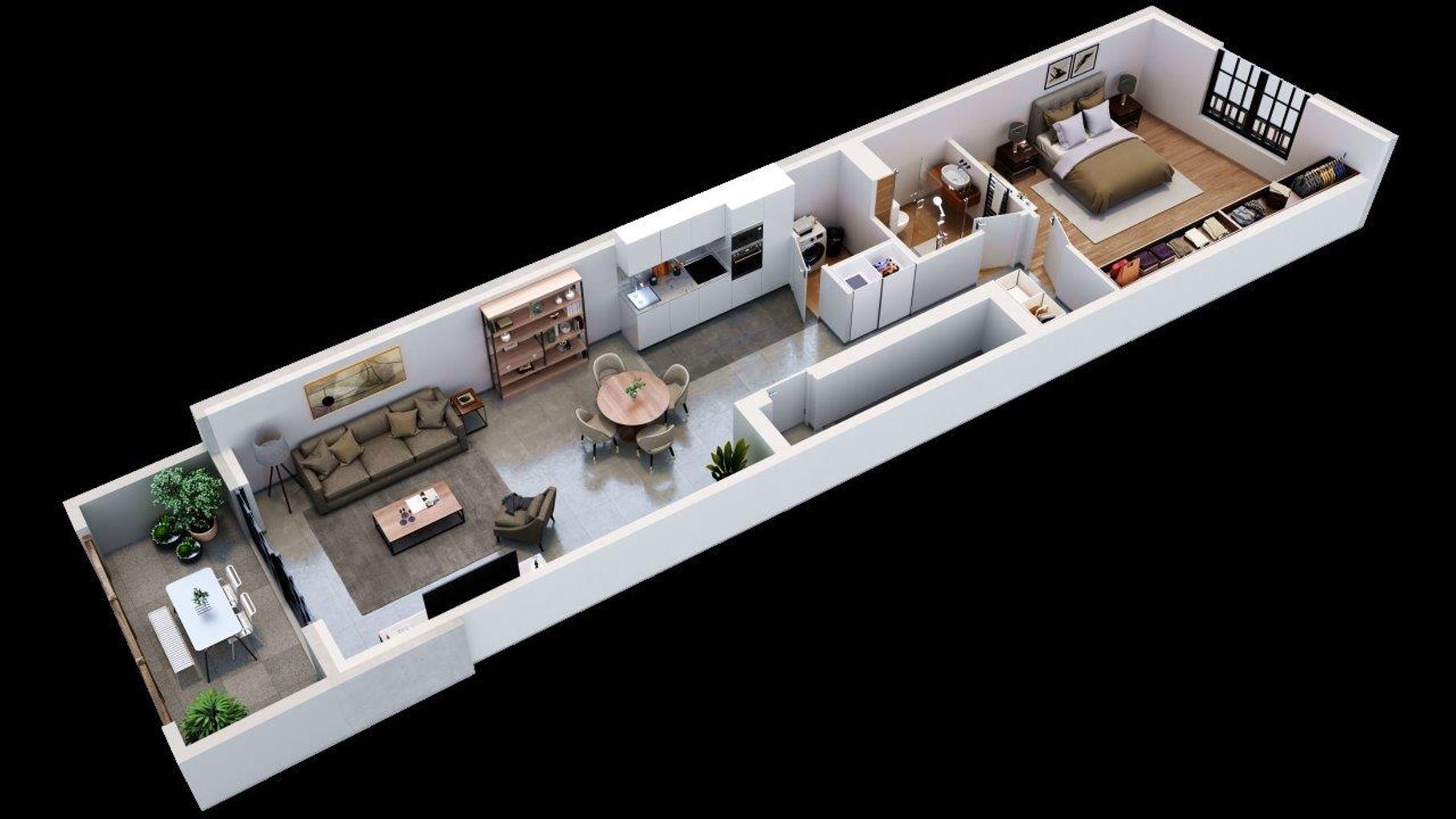 Appartement - Wavre - #4533647-8
