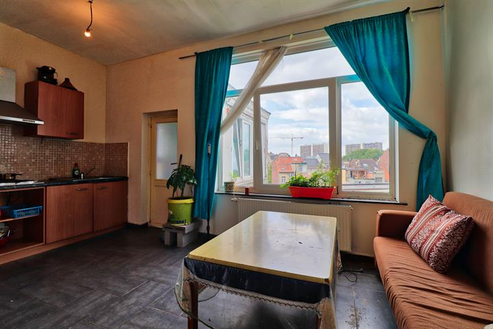 Appartement - Bruxelles - #3536094-3