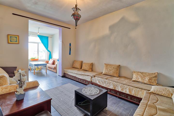 Appartement - Bruxelles - #3536094-0