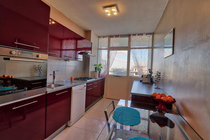 Appartement - Molenbeek-Saint-Jean - #3558368-6