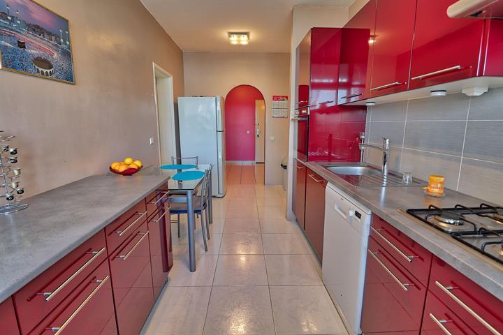 Appartement - Molenbeek-Saint-Jean - #3558368-7